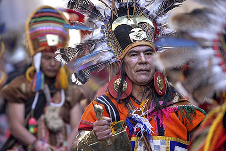 Tour Inti Raymi Cusco Sacsayhuaman