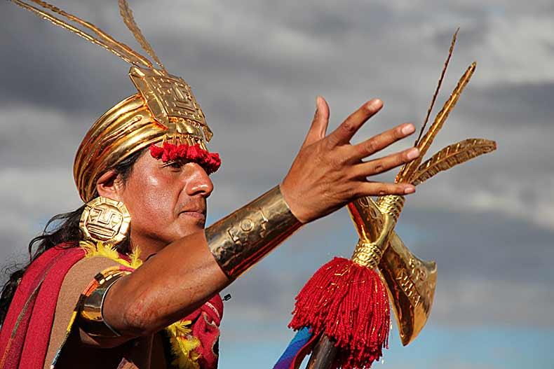 El Inka Inti Raymi
