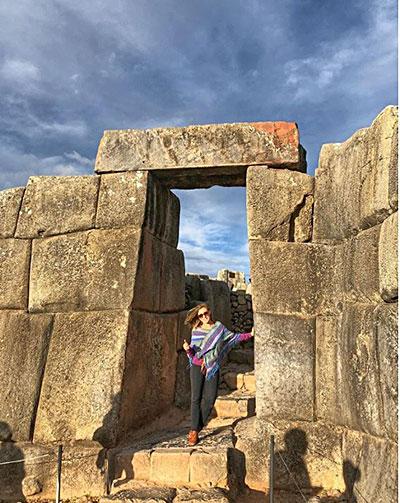 Sacsayhuaman City Tour