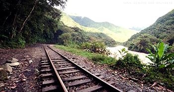 Ruta Hidroeléctrica a Machu Picchu