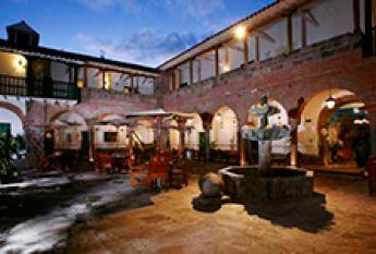 Hotel Casa Andina Private Collection Cusco