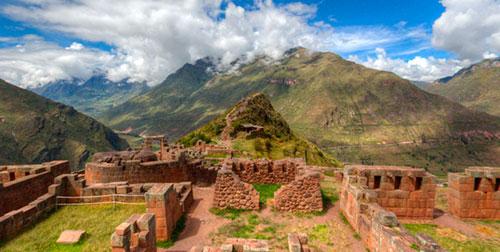 Pisaq o Pisac , Valle Sagrado de los Incas - Tour en el Valle Sagrado Cusco - Viaje Cuzco Pisaq